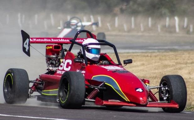 Nueva presentación de los Fiat y la Fórmula en Reconquista