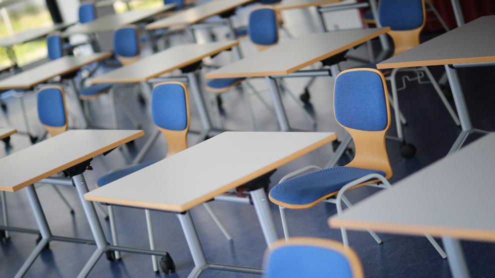 Comenzó la capacitación a docentes provinciales