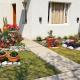 Ganadores del concurso «Mejor Jardín» 2020