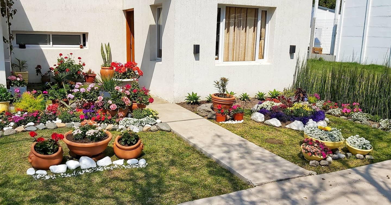"""Ganadores del concurso """"Mejor Jardín"""" 2020"""