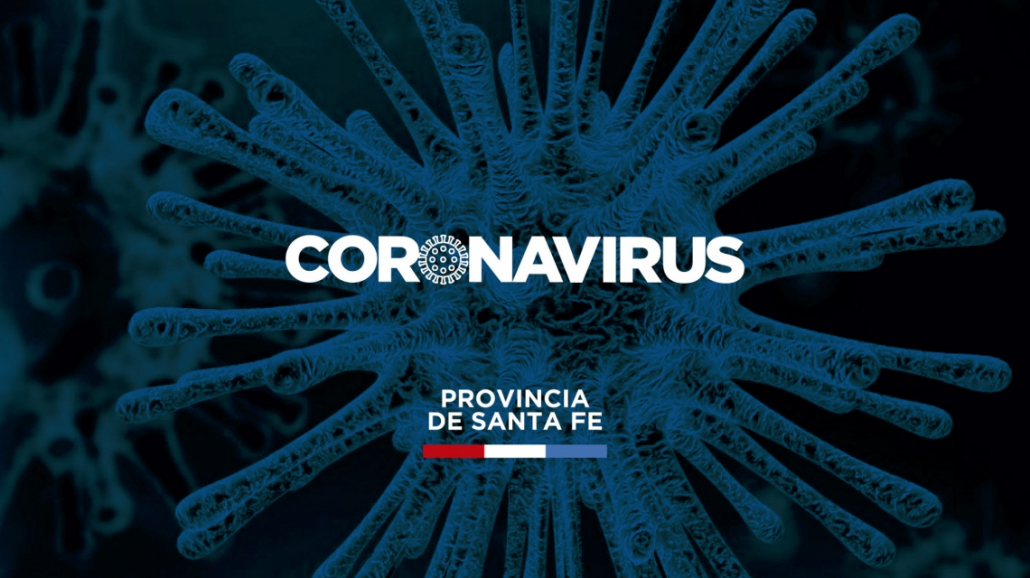 Situación epidemiológica de la provincia de Santa Fe al domingo 6 de septiembre a las 19 h