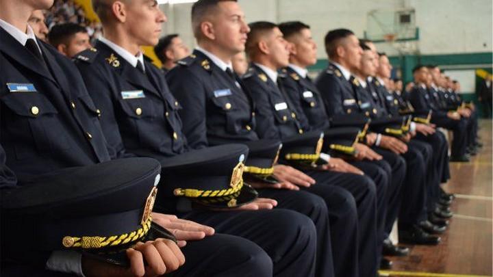 Abren la inscripción para ingresar a la nueva Policía de Santa Fe