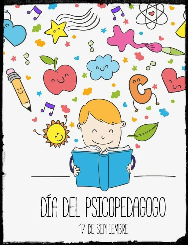 17 de septiembre ¡Día del Psicopedagogo y Psicopedagoga!