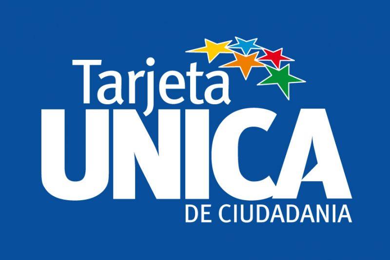Acreditarán el 23 de octubre los fondos de la Tarjeta Única de Ciudadanía