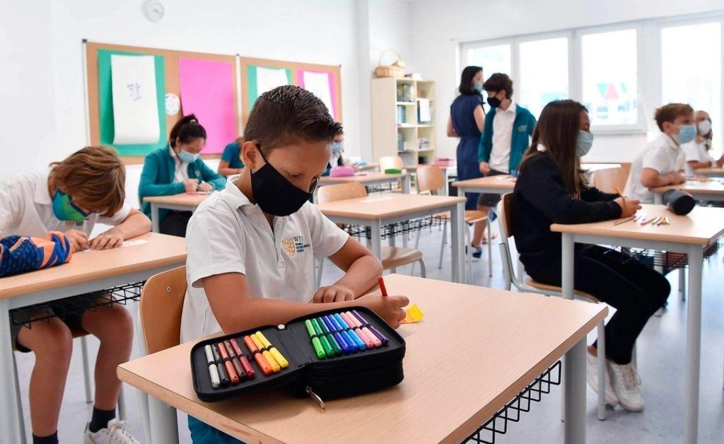 La provincia evalúa la vuelta a clases presenciales en 50 escuelas del centro norte santafesino