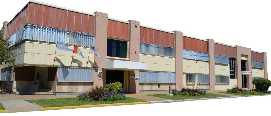 Municipio de Avellaneda cierra la administración y secretaria de la producción