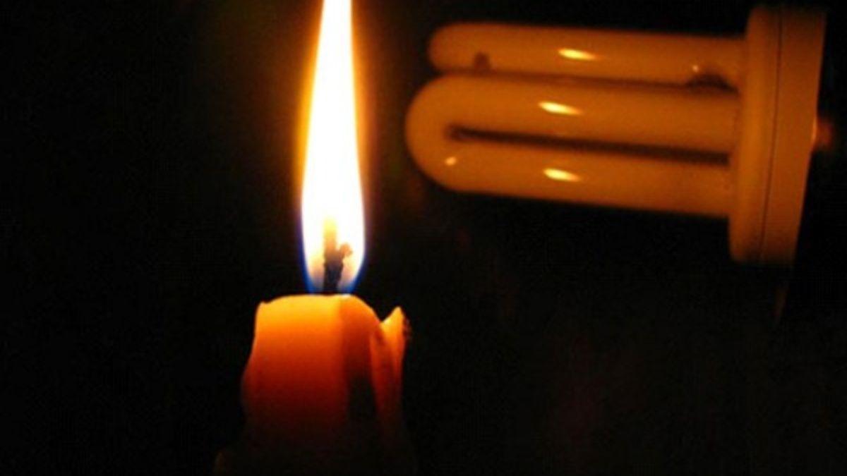 Corte de energía para mañana sábado en barrios de Reconquista