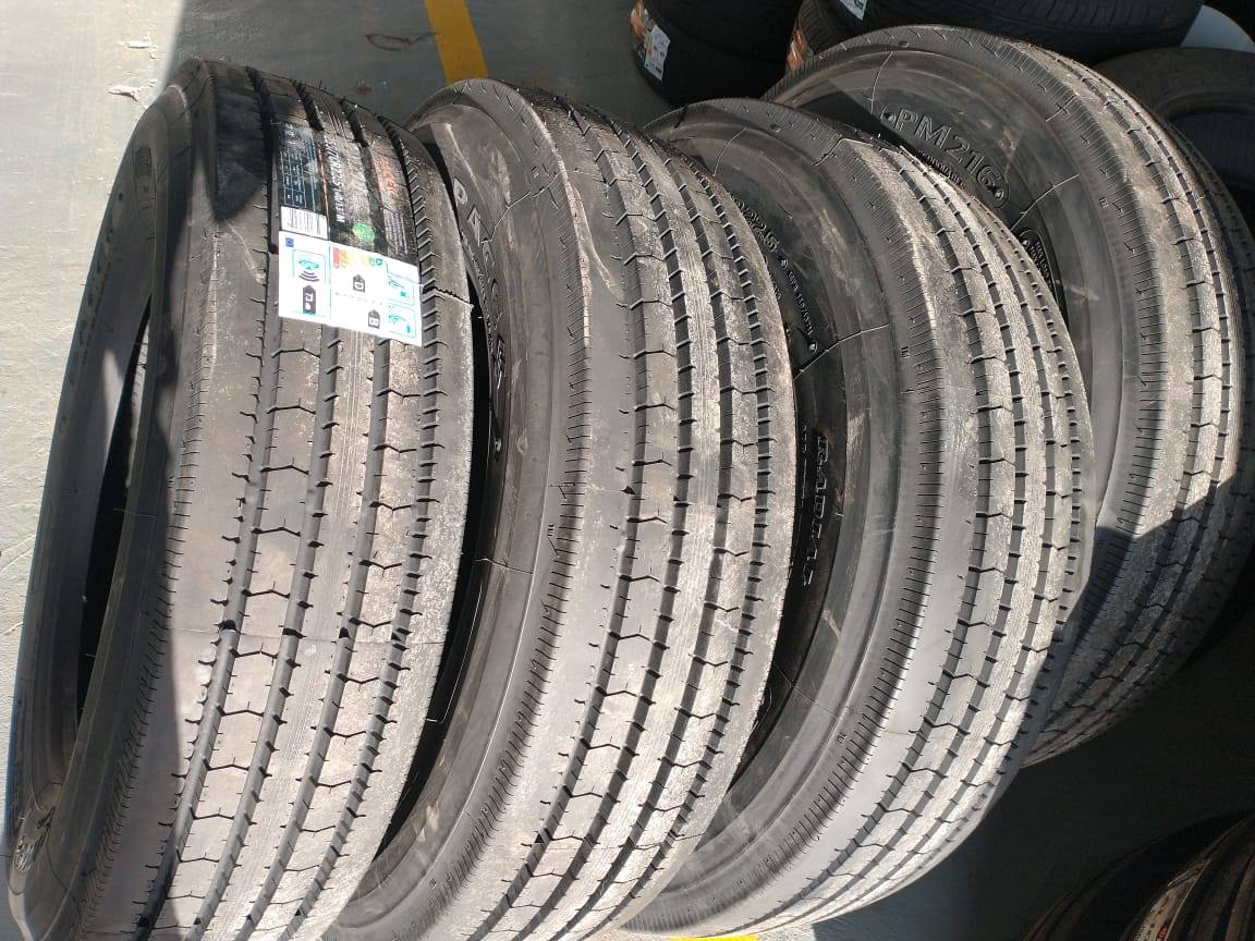 ¿Cuándo cambiar mis neumáticos?