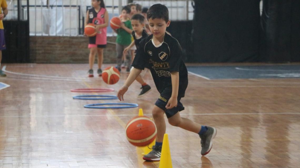 Extendieron la inscripción al programa Aportes al Deporte Comunitario
