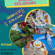 Visitá la Feria Artesanal en Bº Belgrano