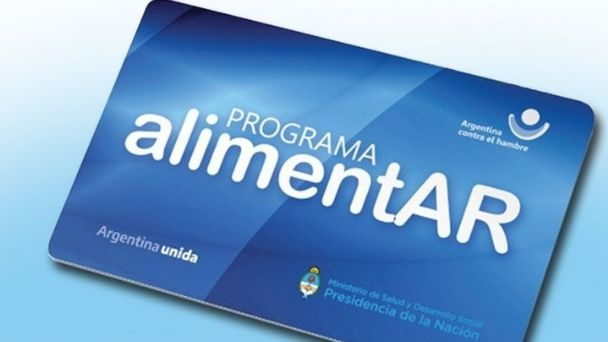 Tarjeta Alimentar: Anses entregará las tarjetas en Avellaneda