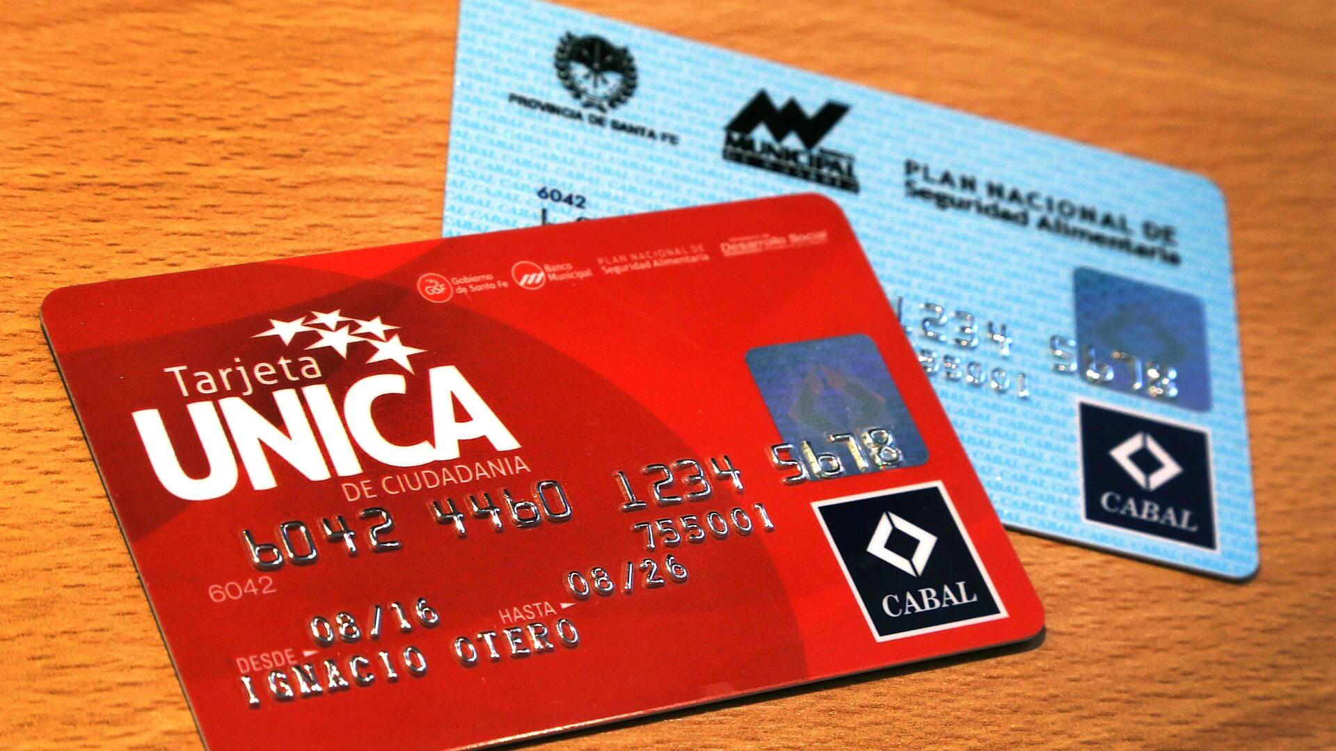Informan que los beneficiarios de la Tarjeta Única de Ciudadanía deberán reempadronarse