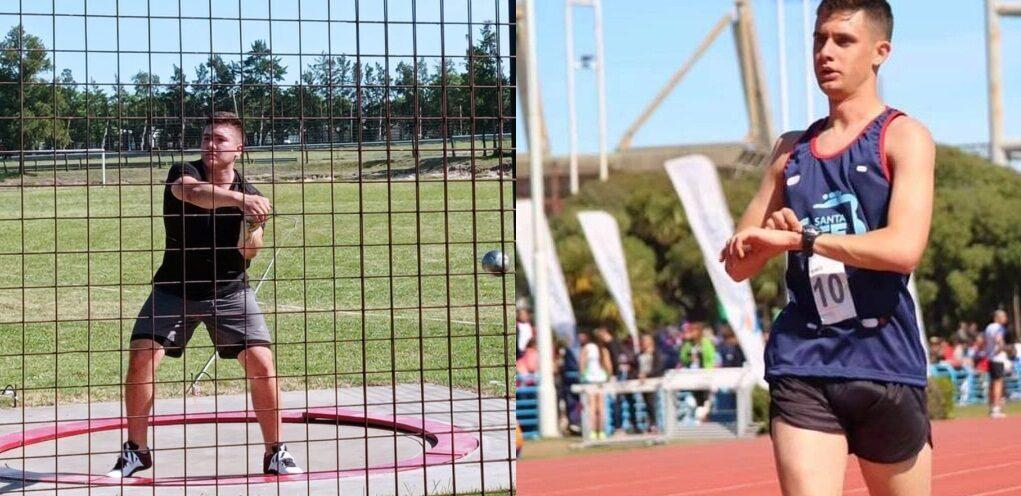"""La provincia será sede del 100° Campeonato Nacional de Mayores de Atletismo """"Braian Toledo"""""""