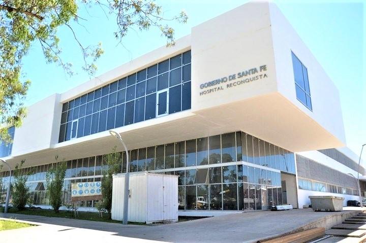 El Hospital Central Reconquista funcionará con guardias de emergencias
