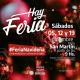 Romang: Feria Navideña