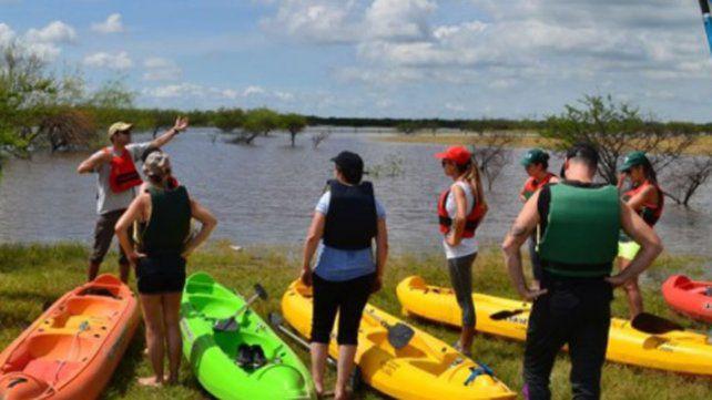 La provincia de Santa Fe autorizó la vuelta progresiva del turismo interno