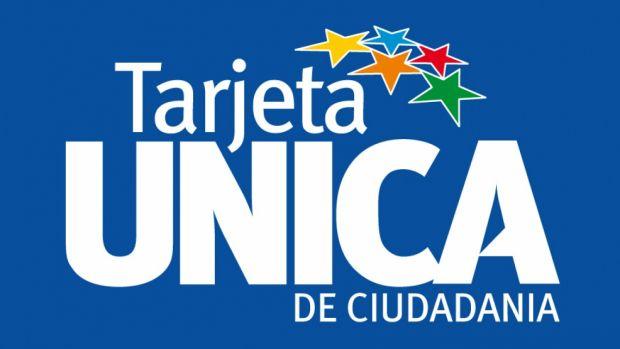 Tarjeta Ciudadana: se extiende el plazo para que puedan actualizar datos