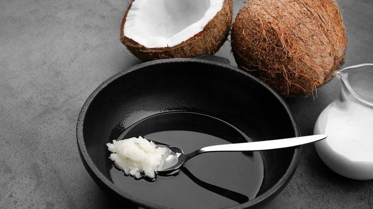 Aceite de coco, el aliado menos conocido para mejorar el rendimiento deportivo