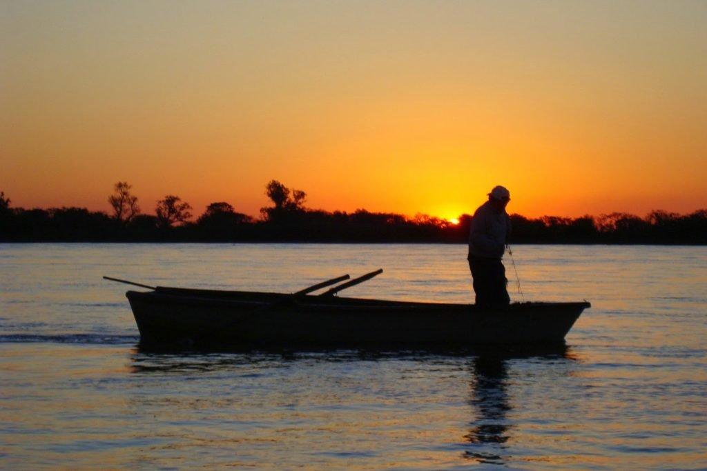 Veda parcial: pescadores podrán trabajar tres días a la semana