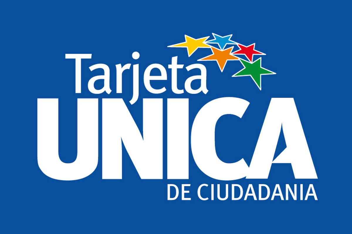 El lunes 1 de febrero se transfieren los fondos de la Tarjeta Única de Ciudadanía