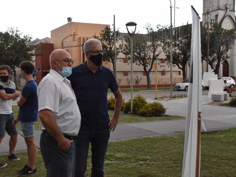 Avellaneda recibió la Muestra Fotográfica «La Otra Mirada del Boxeo» y «Boxeadoras»