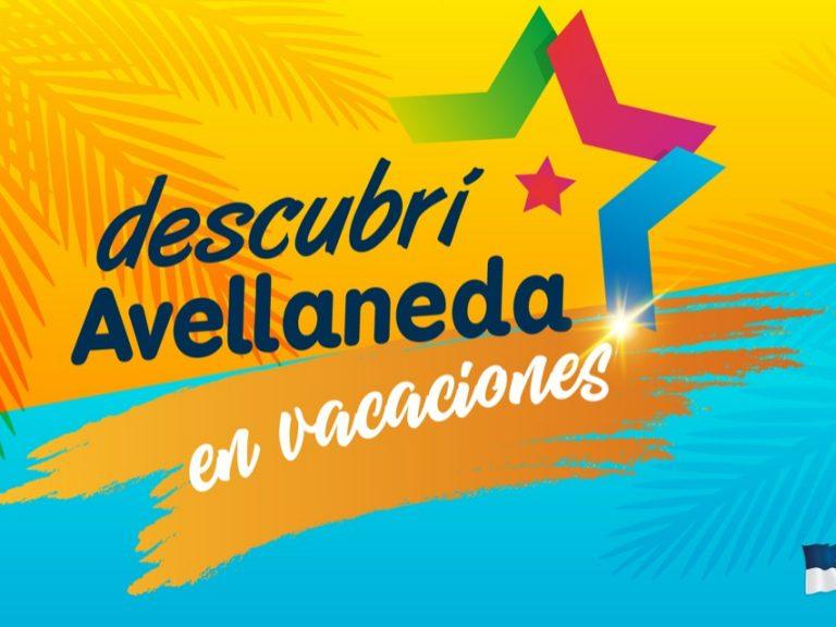 Descubrí Avellaneda en vacaciones