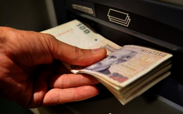 Realizarán los pagos complementarios de aumentos de sueldos de diciembre y aguinaldos de 2020
