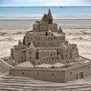 impresionante-castillo-de-arena-foto