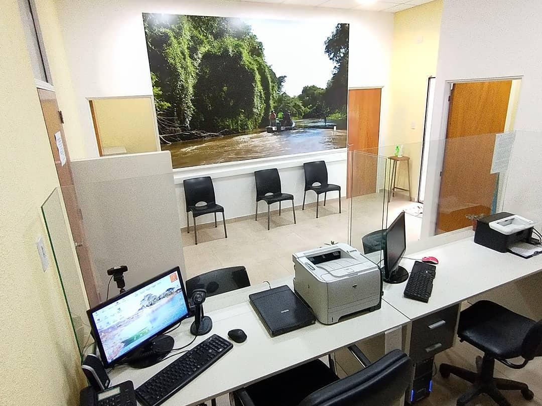 Nuevas oficinas: licencia de conducir