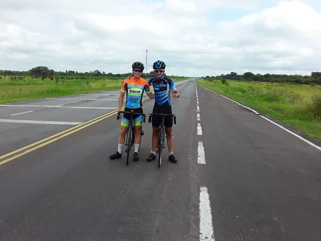 Campeonato Argentino de Rutas – Disciplina Ciclismo