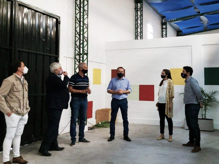 Avellaneda recibe la Red Argentina de Municipios frente al Cambio Climático