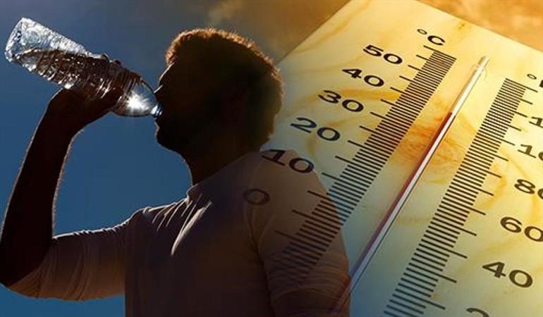 El Ministerio de Salud recordó las recomendaciones para evitar golpes de calor