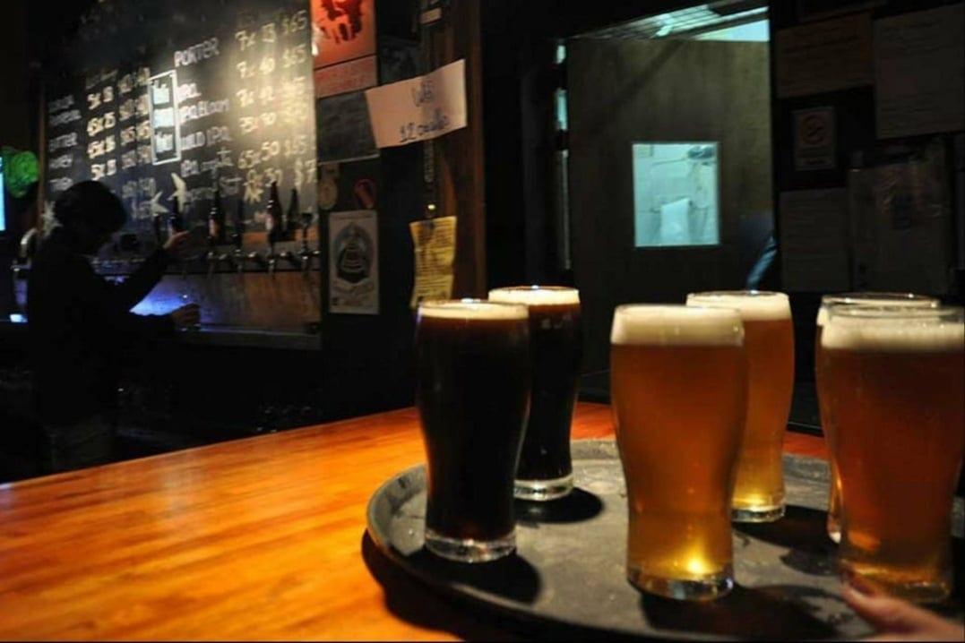Covid-19: La Provincia autorizó la extensión del horario de bares y restaurantes