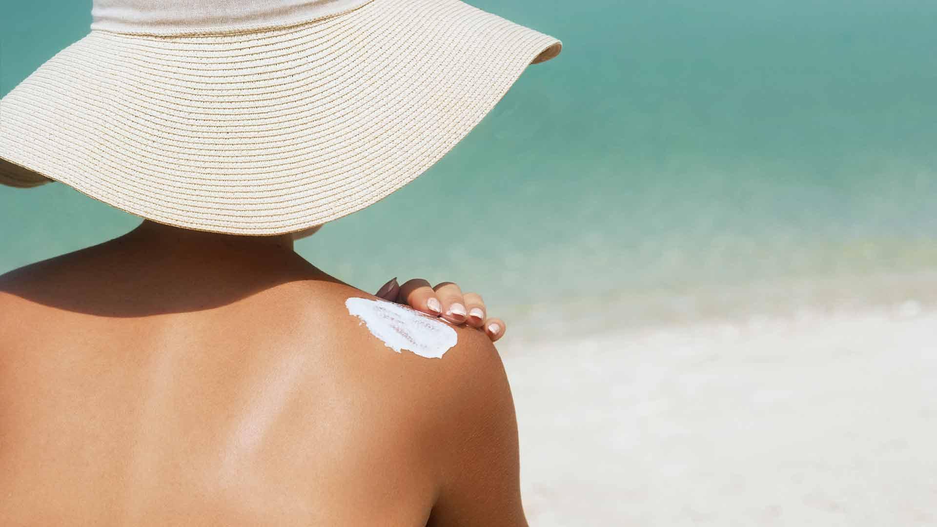 Salud reiteró las recomendaciones para cuidar la piel durante el verano