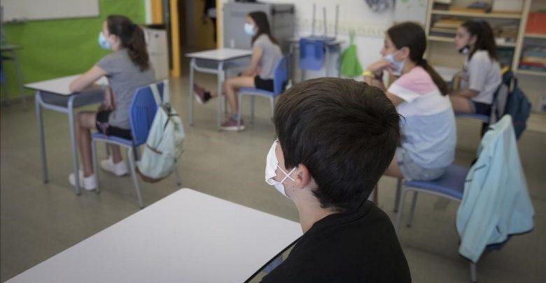 Más de 90.000 alumnos vuelven a clases presenciales en la provincia de Santa Fe