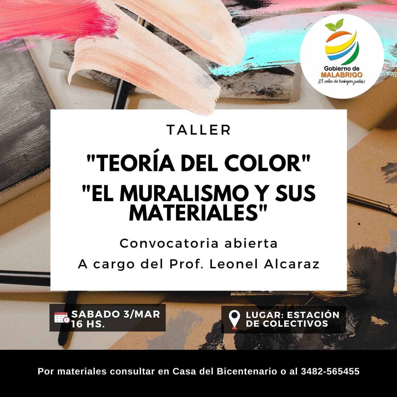 Malabrigo: Taller Teoría del Color