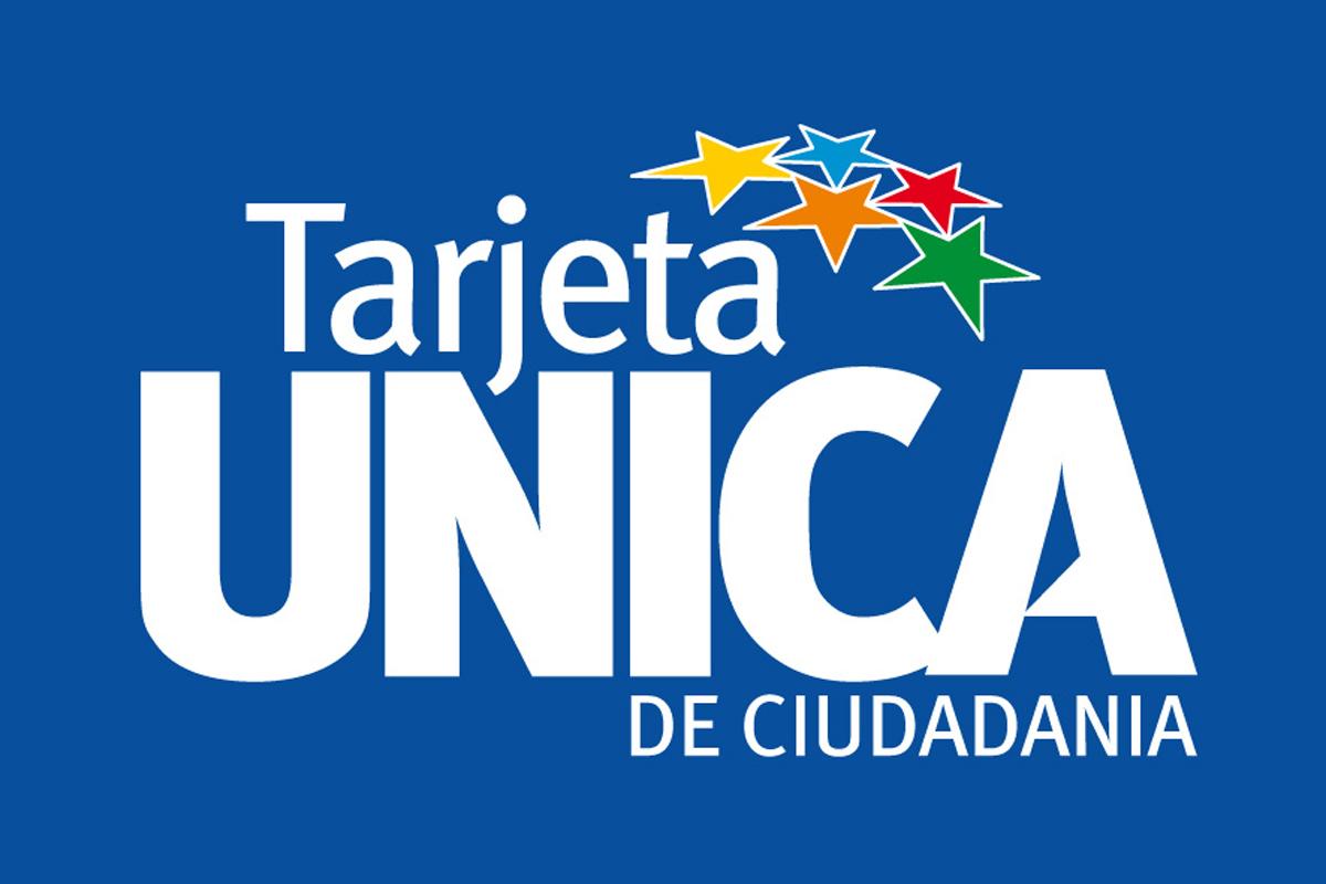 El 24 de marzo se acreditarán los fondos de la Tarjeta Única de Ciudadanía