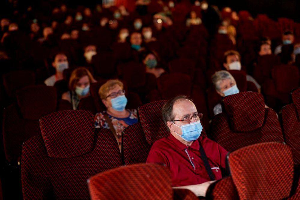 La provincia autorizó las actividades de salas y complejos cinematográficos