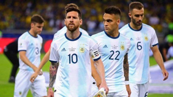 Se sorteó el grupo de la Selección Argentina en los Juegos Olímpicos de Tokyo