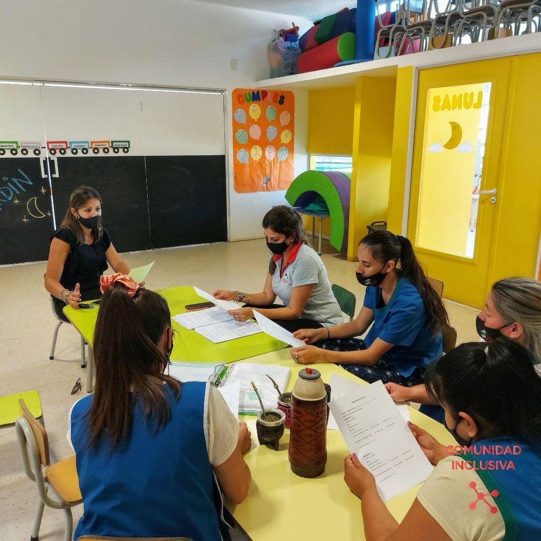 Avellaneda trabaja para alfabetizar al 100% de sus vecinos
