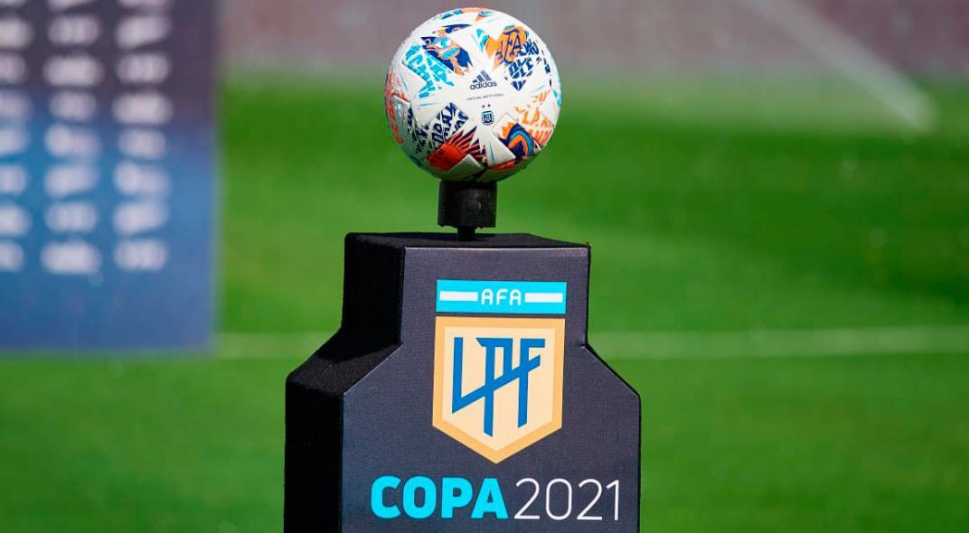 Copa de la Liga: días y horarios confirmados para la Fecha 12