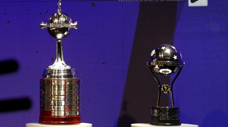 Copa Libertadores: fecha y hora del debut de River, Boca, Racing, Vélez, Argentinos y Defensa y Justicia