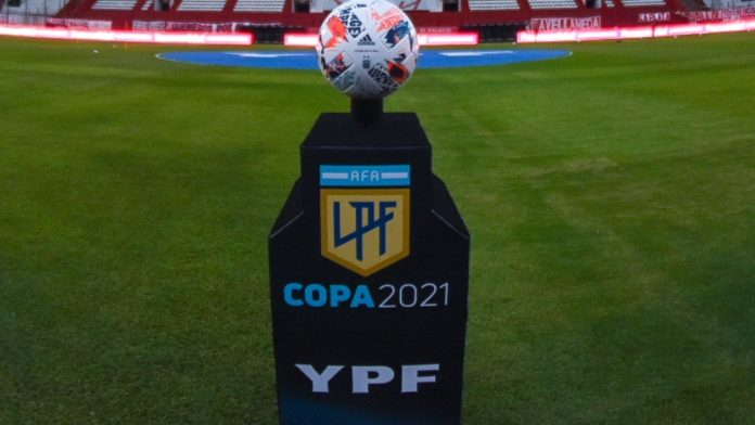 Comienza la fecha 9 de la Copa de la Liga: partidos, horario y TV