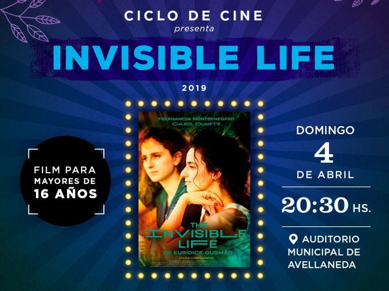 Culmina el Ciclo de Cine por el Mes de la Mujer en Avellaneda