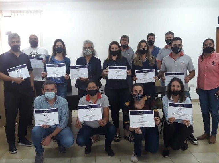 Ley Micaela: personal municipal de Avellaneda se capacitó en Perspectiva de Género