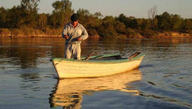 La provincia dispuso nuevas medidas para la pesca comercial y deportiva en el río Paraná