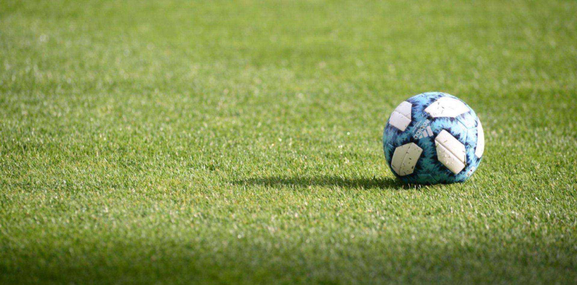 Se suspendió el fútbol argentino