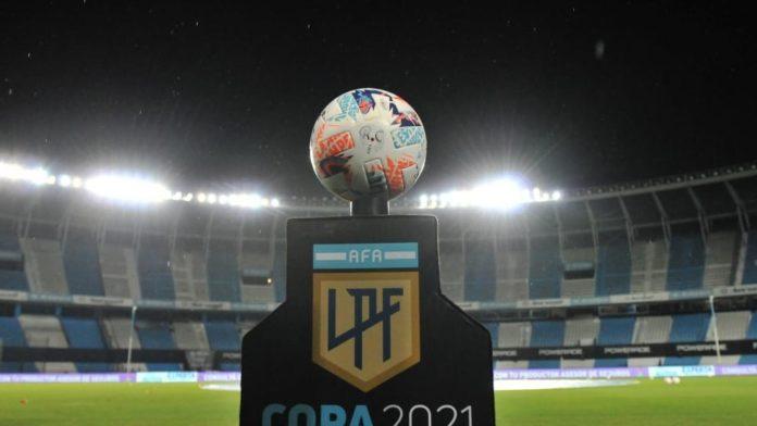 Quedaron definidas las semifinales de la Copa de la Liga Profesional