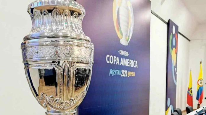 La Copa América no se realizará en Argentina