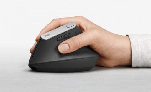 Cuáles son los pros y los contras del mouse vertical